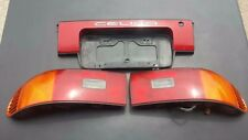 JDM Toyota Celica ST185 ST182 Tail Lights Lamps With Center Garnish Left & Right