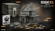 Microsoft Xbox One Resident Evil 7 Biohazard Collector's Edition - Gamestop Excl