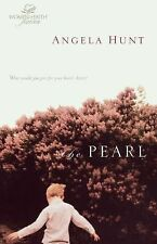 The Pearl by Angela Elwell Hunt-What would you give for your heart's desire?