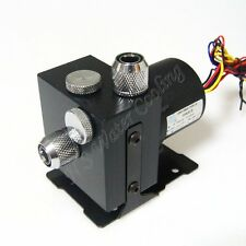 12V Speed Control Brushless Water Pump Computer PC Liquid Cooling G1/4 Thread