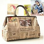 Womens Large Travel Bag Shoulder Bag Tote Handbag Briefcase Hobo Shopper Satchel