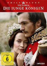 Victoria, die junge Königin (Emily Blunt) DVD NEU + OVP!