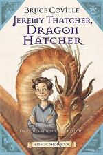 Magic Shop Book: Jeremy Thatcher, Dragon Hatcher : A Magic Shop Book 2 by...