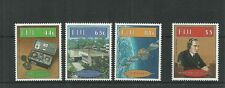 FIJI SG942-945 CENTENARY OF RADIO SET MNH