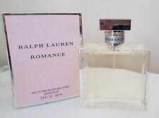 Ralph Lauren romance 3.4oz  Women's Eau de Parfum NIB SEALED EDP