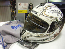 CASCO INTEGRALE SHARK RSI EDEN TG L SH6390LAWSL