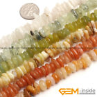Wholesale 6-7MM Freeform Chips Gemstone Loose Beads For Jewelry Making Strand 15