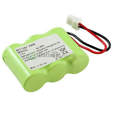 Battery for Vtech CS5111-2 CS5121 CS5121-2 CS5121-3