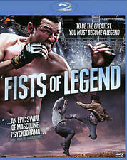 Fists of Legend [Blu-ray],New DVD, Yo-won Lee, Woong-in Jung, Jeong-min Hwang, W