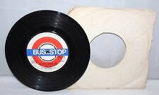 "7"" Single - Paper Lace - The Night Chicago Died - Bus Stop BUS 1016 - 1974"