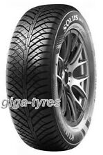 4x TYRE Kumho Solus HA31 185/60 R14 82T BSW