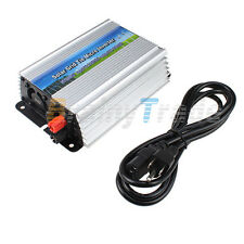 NEW 300W GRID TIE INVERTER FOR SOLAR PANEL Over Current Protection