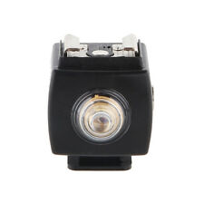 New SYK5 Hot Shoe Wireless Remote Flash Optical Slave Trigger For Digital Camera