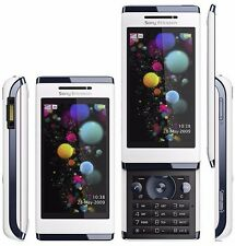 U10i Original Sony Ericsson Aino u10 3G 8.1MP WIFI GPS Bluetooth Unlocked Mobile