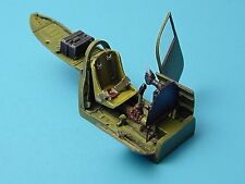 AIRES HOBBY MODELS 7051 - ACES II EJECTION SEATS (TYPE A) - 1/72 RESIN KIT