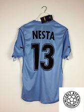 Lazio NESTA #13 01/02 *BNWT* Home Football Shirt (L) Soccer Jersey Serie A