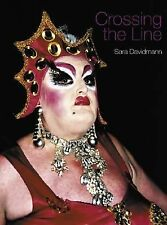 Sara Davidmann - Crossing The Line (2003) - Used - Trade Cloth (Hardcover)