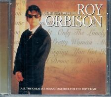 CD BEST OF 21 TITRES--ROY ORBISON--THE VERY BEST OF