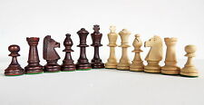 BRAND NEW WEIGHTED TOURNAMENT NUMBER 5 CHESSMEN PIECES