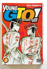 Young Gto Tome n°2 VF