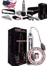 Bathmate X40 Xtreme Kit Penis Pump Clear Hydromax Enlarger Enlargement Water