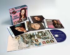 Vicky Leandros-ALBUM ORIGINALI-BOX (Deluxe Edition) 5 CD NUOVO