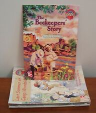 Lot of 11 McGraw Hill Leveled Reading Books The Beekeeper's Story Grade 5