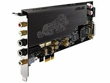 Details about ASUS ESSENCE STX II Hi-Fi Quality Sound Card & Headphone Amp F/S