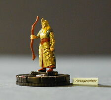 LOTR Heroclix The Two Towers 002 Galadhrim Soldier