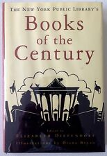 The New York Public Library's Books of the Century - Elizabeth Diefendorf