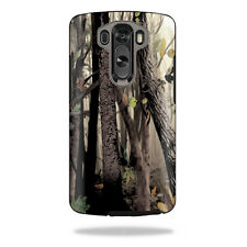 Skin Decal Wrap for OtterBox Symmetry LG G3 Case cover Tree Camo