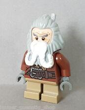 LEGO The Hobbit Der Herr der Ringe Figur Minifigur Oin der Zwerg NEUWARE