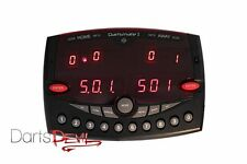 Dartsmate 3 Electronic darts scorer with 2 yr Warranty - ton machine - winmau