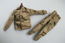 1/6 Scal 21st Century Toys Ultimate Soldier Desert camo Clothing Set uniforms