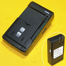 Hot Universal USB/AC Travel Home Battery Charger For Net10 LG G3 CellPhone USA