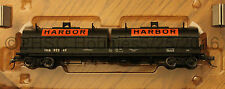 HO Scale - RED CABOOSE RR-32514-18 INDIANA HARBOR BELT Evans Coil Car # 92243
