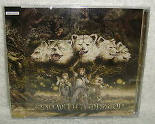 MAN WITH A MISSION Tales of Purefly 2014 Taiwan CD -Normal Edition-