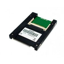"Syba SD-ADA45006 Dual Compact Flash to 44 Pin IDE 2.5"" Adapter Enclosure"