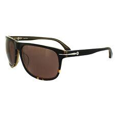 Calvin Klein Sonnenbrille 4217 320 Havana Black Brown