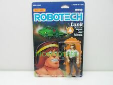 Robotech Matchbox LUNK 3.75in. Action Figure SEALED 1985 HGUSA Irwin