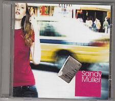 SANDY MULLER - same CD
