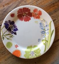 NWT Jacinthe Dinner Plate �� by Gien �� made in France ���� NEW