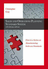 Sales and Operations Planning Standard System: With Reference Software, Gray, Ch