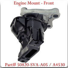 A4530 Engine Mount - Front Fits: HONDA CIVIC 2006-2011 4Cyl 1.8L