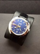 VINTAGE ORIS ANTIMAGNETIC 17 JEWELS MENS WATCH SERVICED