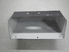NEW 1964 1965 Buick Riviera Glove Box Liner Grey for Air Conditioning for 1964