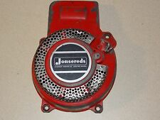 Jonsereds 52E Used chainsaw parts recoil starter fan housing 504600112 Box 462