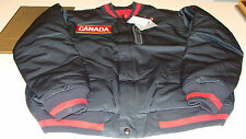 Team Canada 2014 Sochi Winter Olympics Hockey S Reversible Defender Jacket 1.3