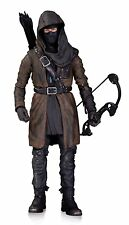 ARROW Dark Archer figure DC Collectibles tv show nov140354