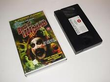VHS Video ~ House of 1000 Corpses ~ Rob Zombie ~ Large Case ~ Lions Gate Films